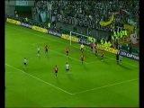 Финал Кубка УЕФА 2005. ЦСКА-Спортинг!