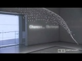 2. Idee und Klang - BMW Museum - BWM INSPIRATION - Kinetic Sculpture