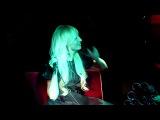 Блондинка КсЮ - Концерт 2011-02-24 ROCK-Кафе, Санкт-Петербург. Презентация фортепианного альбома.