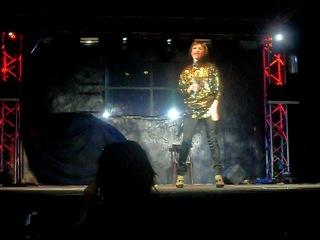 Шоу пародии СаквояЖ в ГлобаССе