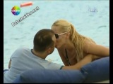Yeşim Erçetin Bikini- Cumartesi Sürprizi HD