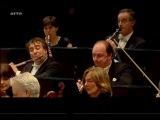 Я.Сибелиус.Концерт для скрипки с оркестром.Солист Валерий Соколов.Камерный оркестр Европы.Дирижёр Владимир Ашкенази.