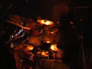 UNDER THE SCYTHE - live at avangard' 2010