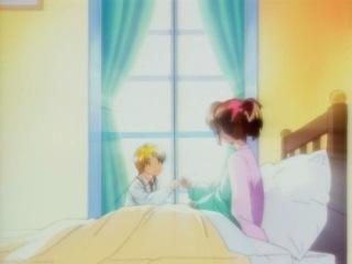 Amazing Nurse Nanako (Изумительная медсестра Нанако) 6 серия