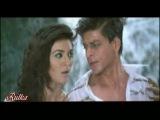 Шарукх и Сушмита Сен/Srk and Sushmita (Фан - видео/Fan video) - Я от тебя схожу с ума