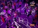 ТБН 2011, прямая трансляция ТВ100