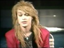 Michael Monroe - Japan Interview 3