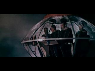 Туманность Андромеды 1967г.