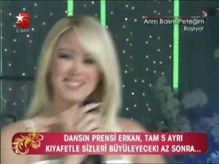 PETEK DİNÇÖZ Süper Sexy _ DOKTORA GİT _ Mustafa Ceceli Version