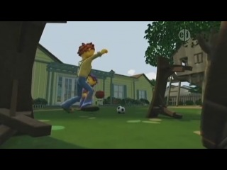 Sid the science Kid (Sunny Dad 3 of3)