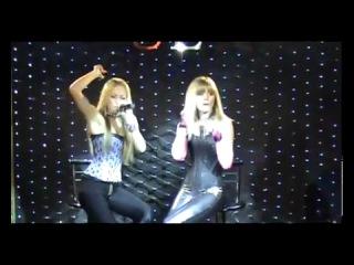 Liliya - Хочу летать (live)