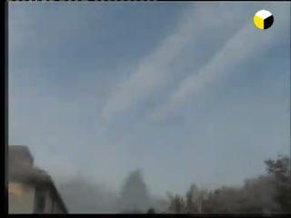 Химиотрассы - Химтрейлы Распыление ядо-химикатов с самолетов. Биологическое, бактериологическое, химическое оружие.