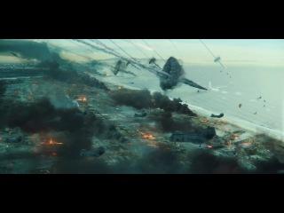 Трейлер фильма «Инопланетное вторжение: Битва за Лос-Анджелес»