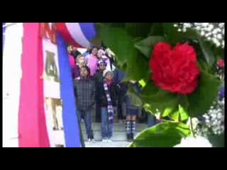 15.01.2011 - Американские школьники-пятикласники читают по памяти знаменитую речь Мартина Лютера Кинга