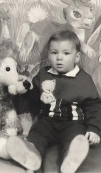 Игорь Курелёнок, 7 октября 1987, Томск, id10892180