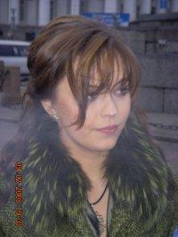 Инна Поляшова