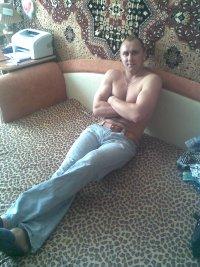 Андрей Хопатько, 30 августа 1984, Минск, id12662699