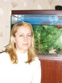 Светлана Марченко, Сарыагаш