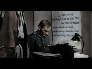 Приключения канонира Доласа . Гжегож Бженчишчикевич, поляк троллит немцев