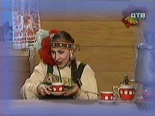 «Деревня Дураков Сезон 4» / 2016