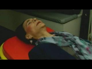 Тихий центр (2010) 1 серия