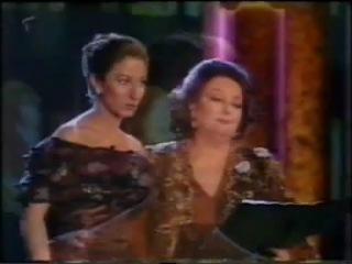 Gioacchino Rossini: Duetto buffo di due gatti