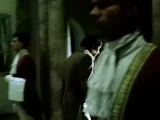 Благородный разбойник Владимир Дубровский 1988 3 серия