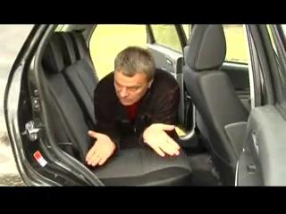 Тест-драйв Suzuki Sx4 от Ekipazh.ua (часть 2)