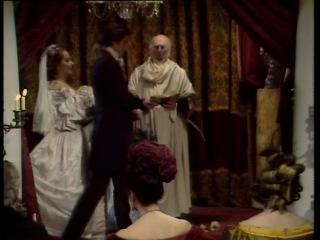 Джейн Эйр/Jane Eyre, 1983 год, 5 серия(1 часть)