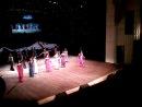 Дефиле в вечерних платьях - Элиза Мурадян