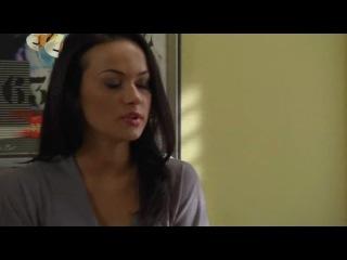 МарГоша - Разговор Гоши и Марго)))) фрагмент 3-го сезона *Мария Берсенева*
