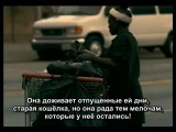 2Pac feat Elton John - Ghetto Gospel с русскими субтитрами