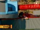 Жестокие Игры. 1 часть ( Выпуск от 24.04.2011)