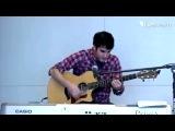 Darren Criss Livestream (Part 5)