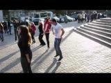 MMX 0711 Танцующая улица 3 - 30 секунд хип-хопа из 80х