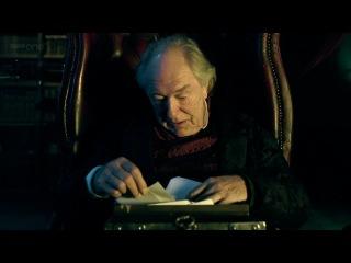 Доктор Кто /Doctor Who Сезон 6 серия 0 (2010) /Рождественская песнь