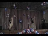 Последний звонок 2011. 9 Б класс. Прокофьев: Танец Рыцарей