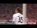 ЛЧ 10-11. Бавария - Интер (0-1, Это'О 3)