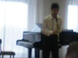 II международный конкурс кларнетистов