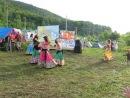 """Цыганский танец """" Джелем"""". В переводе с цыганского «Джелем» - это жизнь в дороге."""