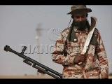 Грустная песня про ливийских бандитов (
