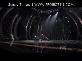 ☆ Stacey Tookey ☆ Jazz / Contemporary — 23 и 24 апреля, Москва 2011 @ Project818 ☆ Billy & Ade, DANCE