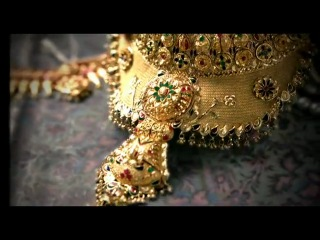 Sushmita Sen in Bridal Jewelry Ad / Сушмита Сен в рекламе свадебных украшений
