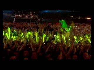 Narkom.su l Red Hot Chili Peppers - Live at Slane Castle