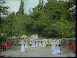 Абхазские народные песни и танцы - Наникара (1980-е)