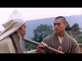 "Фильм - ""Мастер дзен Бодхидхарма"" (Дамо) 1992. Китай."