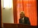 Вручение дипломов 28.02.1997 (2)