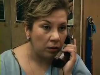 я ей Маша, Маша, а она мне,вы мол, тетя Марина, козлиха степная