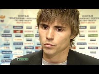 Футбол. Чемпионат России 2011 / 7-й тур / Обзор тура / НТВ+