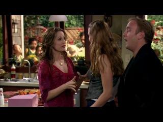 Холостяк Гари (сериал 2008-2009) / Gary Unmarried (сезон: 01 / эпизод: 05) (2008)